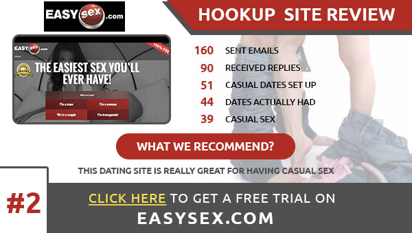 Easy Sex Site Review