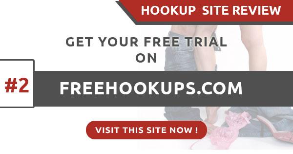 FreeHookups promo code