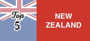 New Zealand hookup dating sites