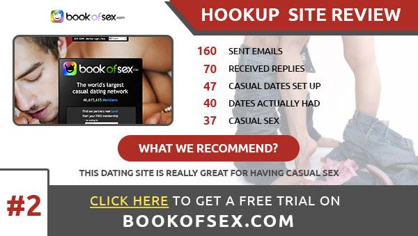 BookOfSex testimonials