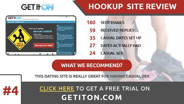 GetItOn testimonials