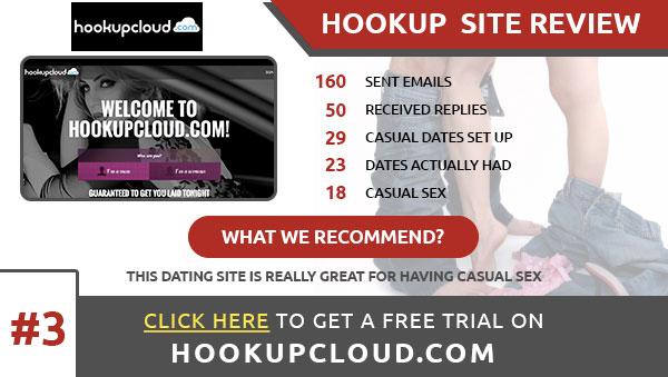 HookupCloud testimonials