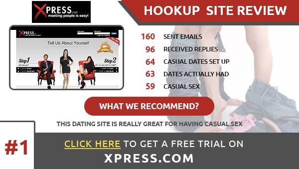 Xpress testimonials